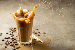 iced vanilla cappuccino recipe